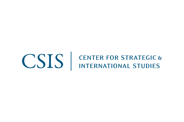 Center for Strategic & International Studies (CSIS)