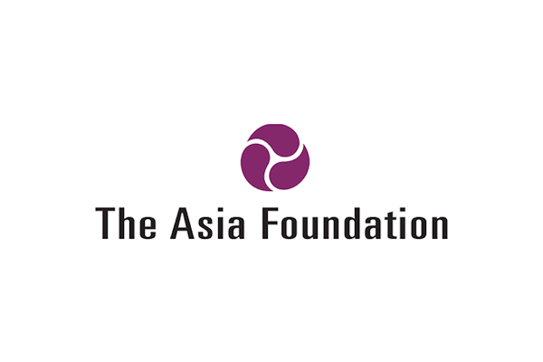 The Asia Foundation